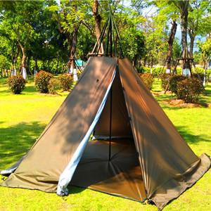camping tipi tent 3