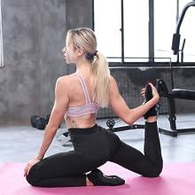 socks for barre yoga pilates gym workout exercise labor barefoot bikram balance dance kickboxing sox