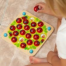 juego divertido juguete para niños