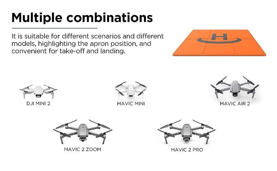 landing pad