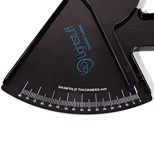 body fat measurement device