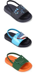 boys todder sandals