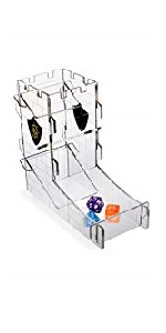 Dice Rolling Tower