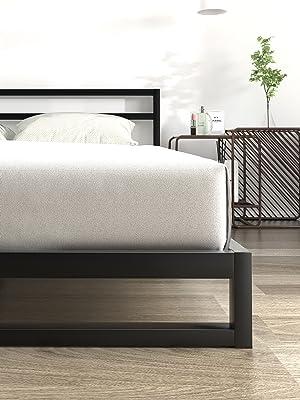 ZINUS SSBFH Trisha MODern Platform Bed Online Australia Cheap