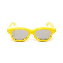 Ultra 2 Par de Amarillo Gafas 3D Pasivo para Niños para Uso con ...