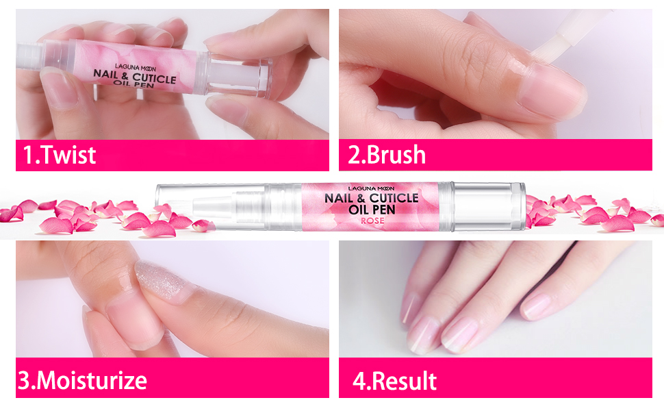 nail oil cuticle