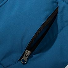 Wantdo Boy's Waterproof Ski Fleece Jacket Winter Coat Thick Hooded Raincoats