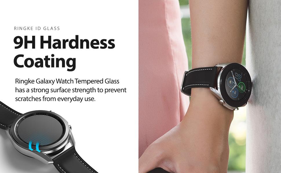 galaxy watch 3 45mm glass