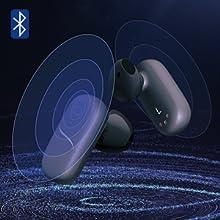 Lasted Bluetooth 5.0