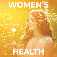 Natural pre menstrual cramps treatment, hormonal balance, reduce stress
