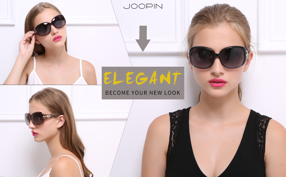 joopin polarized sunglasses for women