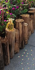 Gold Crystal Pineapple Gold Crystal Pineapple Table Centerpieces