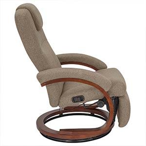 No recline