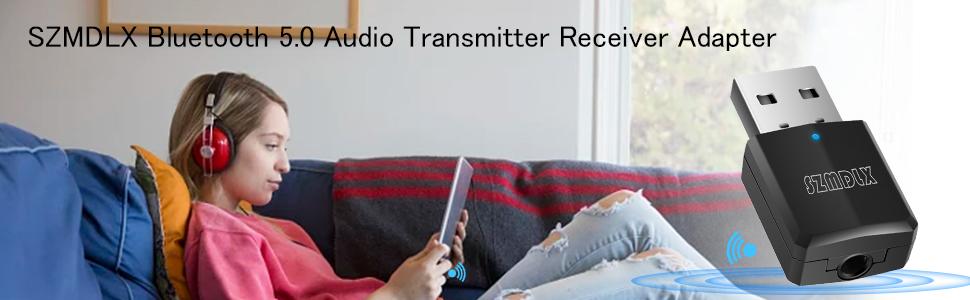 usb Bluetooth transmitter receiver