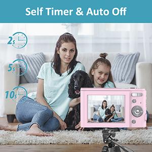 vlogging camera for kids