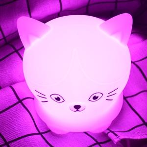 veilleuse de nuit bebe lampe lapin lumiere pour enfant lampe chevet lampe pour chambre bureau enfant