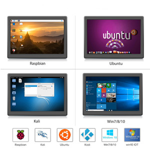 touchscreen monitor for PC