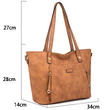 brown cross body bags for women