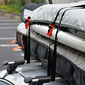 ungee tent slot schakelt trampoline stropdas naar beneden kit auto tapijten groot tapijt gaan