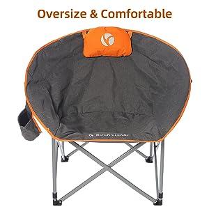 Oversize & Comfortable