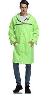 men long jacket