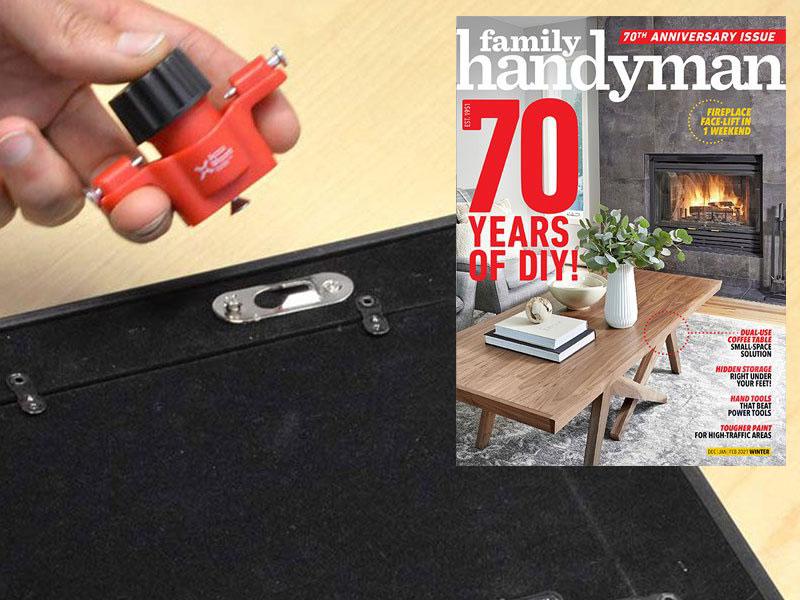 Family Handyman Review