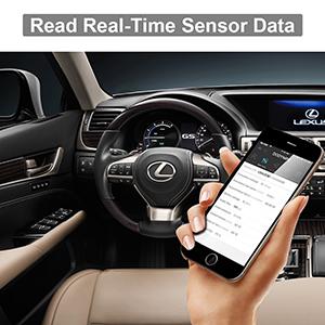 car diagnostic tool auto code reader