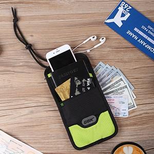 passprot wallet