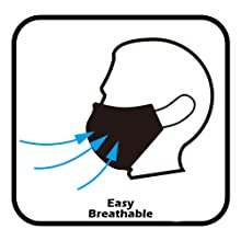 easy breathable