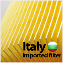 TP1015 filter material imported from Italy Ahlstrom