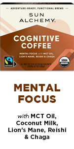 Cognitive Coffee
