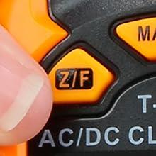 ZF button