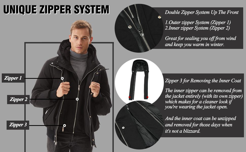 Winme Women Leather Winter Patchwork Open-Front Plus-Size Coat Jacket