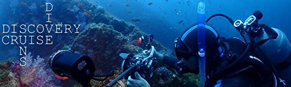 Discovery Cruise ディスカバリークルーズ