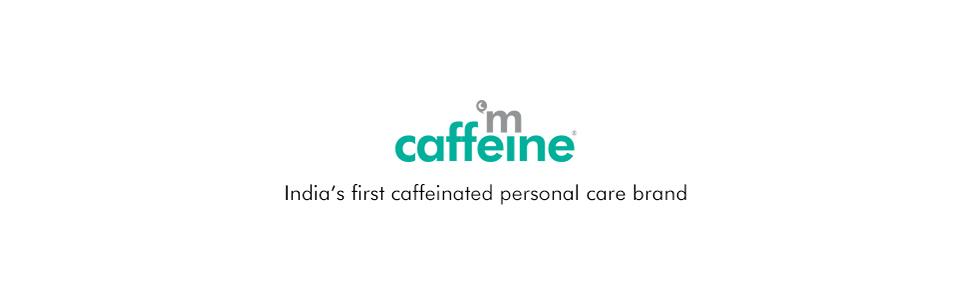 mCaffeine indias first caffeinated personal care band