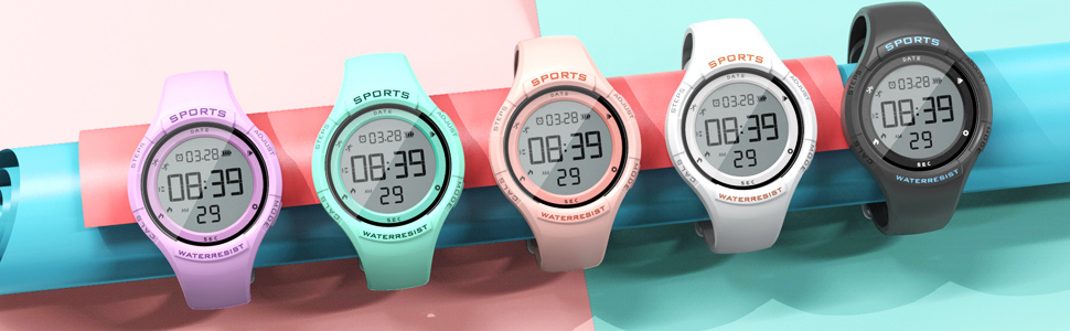 fitness watch