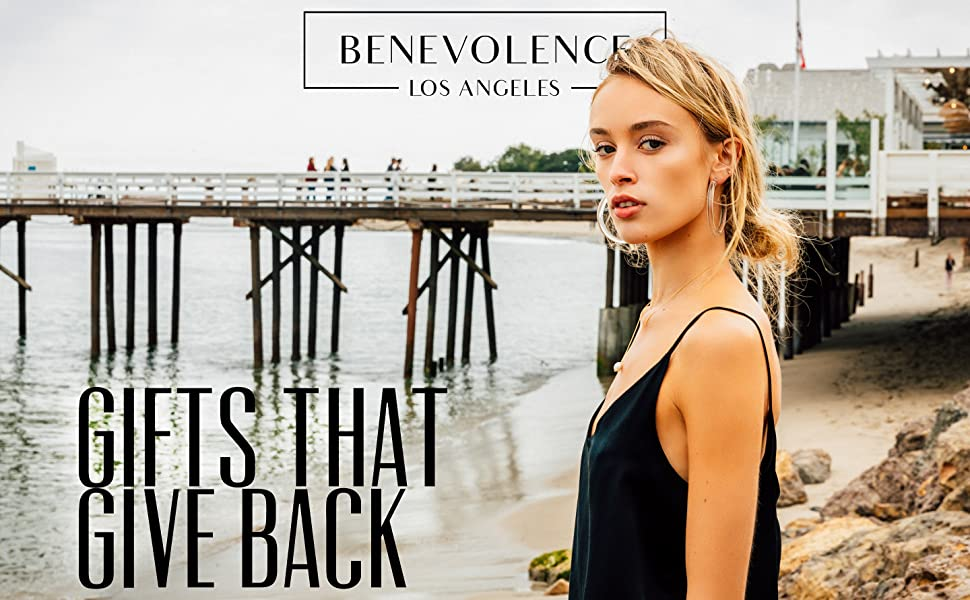 benevolence la gifts that give back