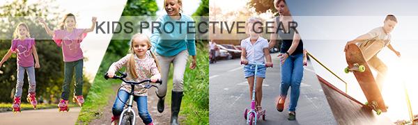 Set de Protección infantil