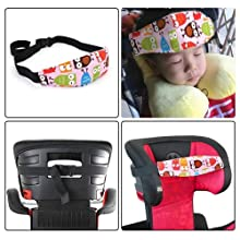 carseats stroller head strap toddler
