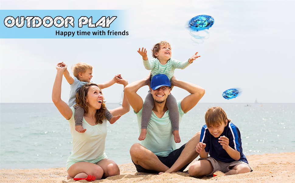 outdoor play drone best gift for kids