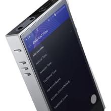 Astell&Kern A&futura SE200 High Resolution Music Player