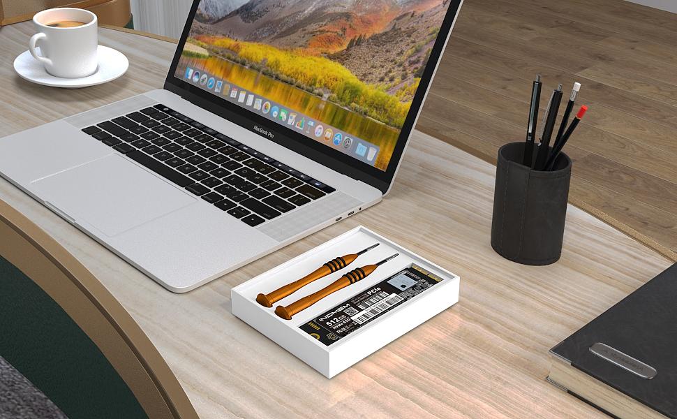 PCI-e SSD for MacBook, i Mac