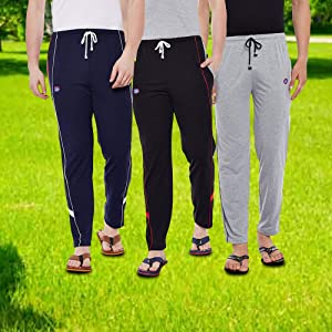 Trackpants colorful