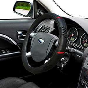 steering cover for car