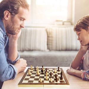 "chess 12"" A+ 04"