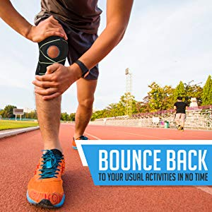 Bounce back to your usual activities in no time!