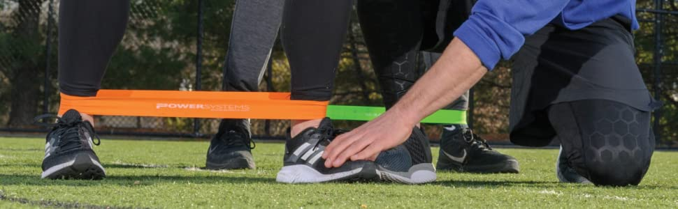 Power Systems Versa Loops Resistance Bands