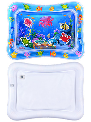 infant water mat