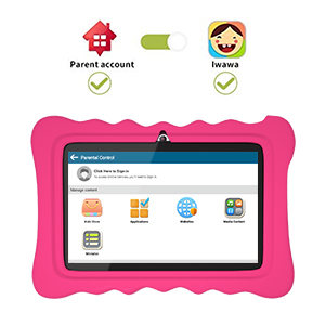 tablets for kids android