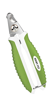 Dog Nail Clippers with Safety Guard